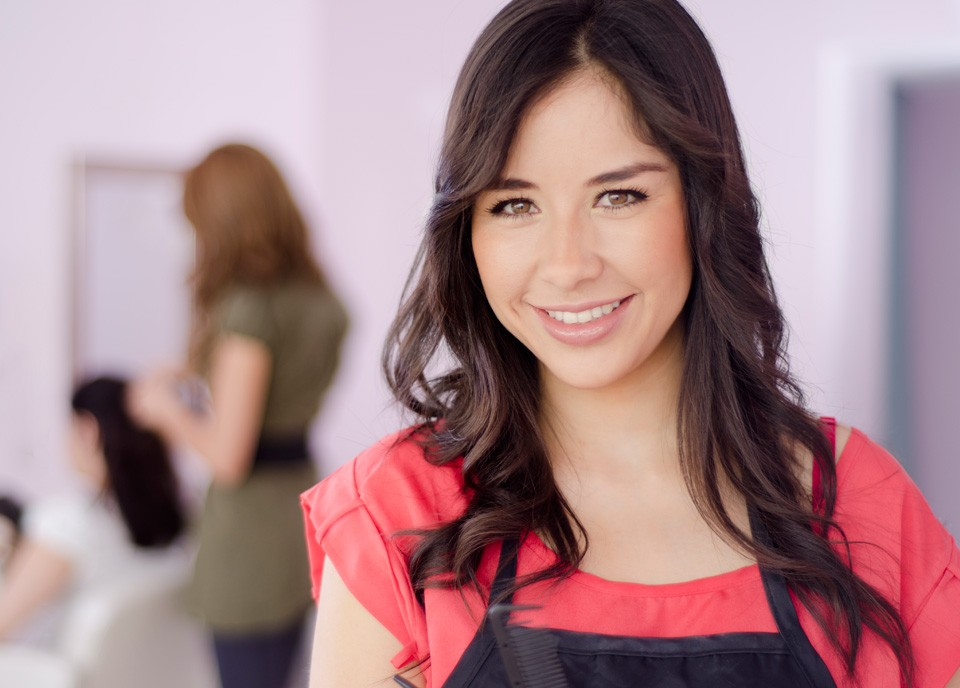 Beauty Technician with Business Management & Accounting