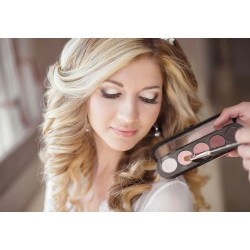 €19 Bridal & Special Occasions Makeup