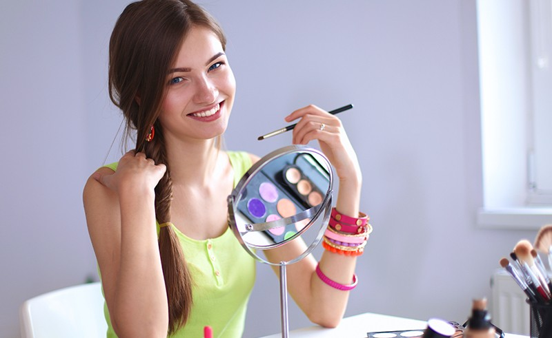 Makeup for the Everyday Woman