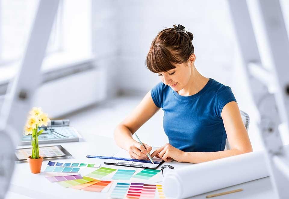 Interior Design & Home Styling
