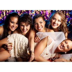 €19 Bachelor & Bachelorette Party Planning