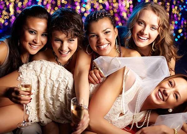 Bachelor & Bachelorette Party Planning