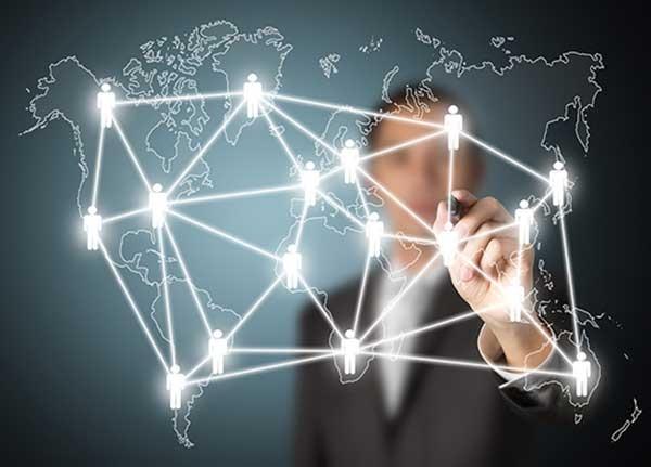 Networking Events Organizer