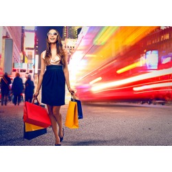 Fashion Store Assistant & Personal Shopper