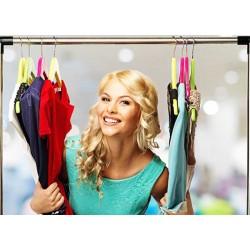 €29 Revamp Your Closet