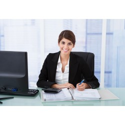 €19 Accounting & Bookkeeping