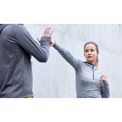 Krav Maga Self Defense Training