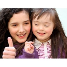 €9 Downs Syndrome Awareness Course