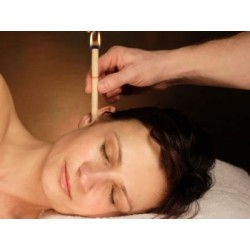 €19 Hopi Ear Candling Diploma Course
