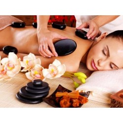€19 Hot Stone Massage Diploma Course