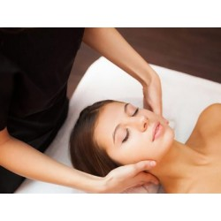 €19 Indian Head Massage Diploma Course