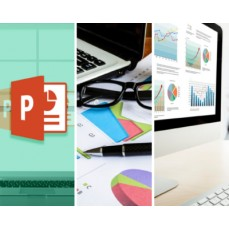 €9 Microsoft Office Bundle Online Course