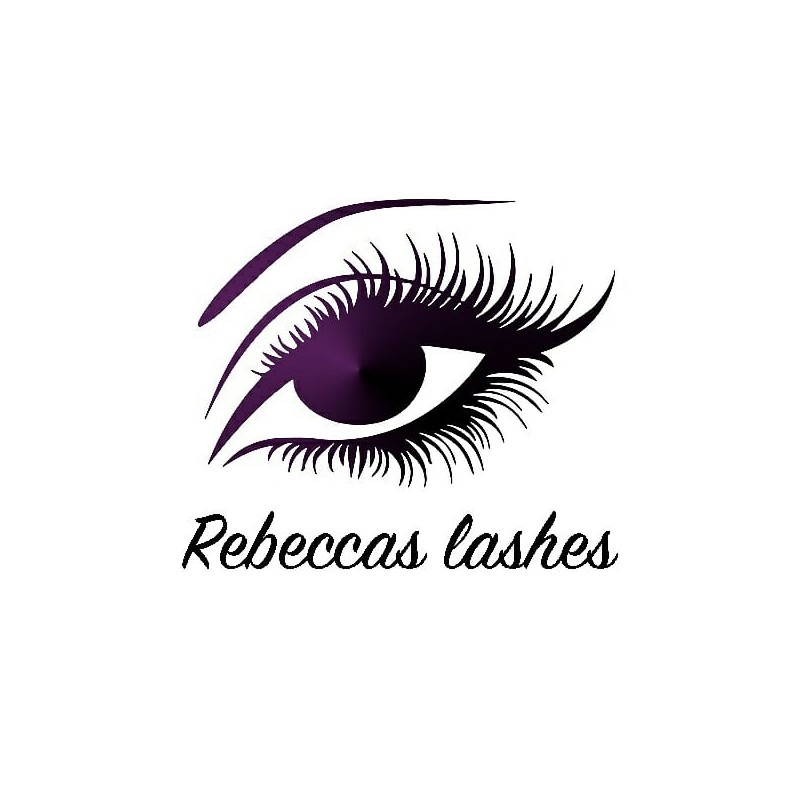 45 Full Set Of Mink Classic Lashes By Rebecca