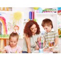 €19 Childcare and Early Learning Diploma Course