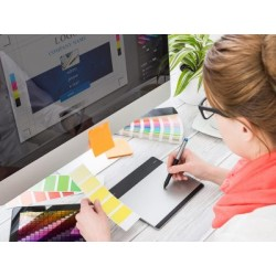 €19 Graphic Design Diploma Course