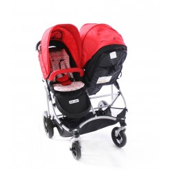 €595. Twingo Double Pram & Twin Buggy 4 Babies, Toddlers, Twins, Ireland