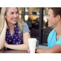 €19 Body Language Diploma for Flirting & Dating