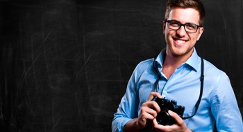 €9. Was €395. Introduction to Photography