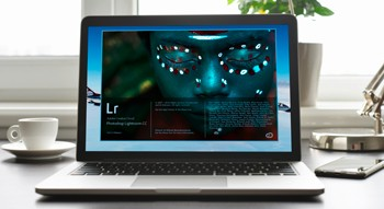 €9. Was €395. Introduction to Lightroom