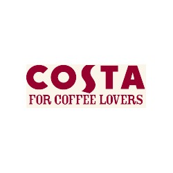 10% Off Costa Coffee Gift Cards