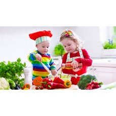 €9. Was €395. Diploma in Child Nutrition