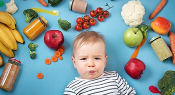 €9. Was €395. Introduction to Child Nutrition
