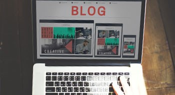 €9. Was €395. Diploma in Blogging & Content Marketing