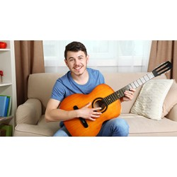 €9. Was €395. Introduction to Guitar Basics