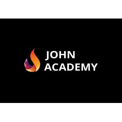 €11 - €19 Any John Academy Online Training Course