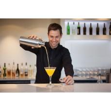 4 euro bartender barista amarillo online training course certified certificate