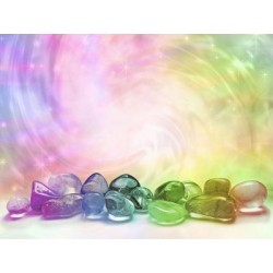 £/€/$29 Advanced Crystal Healing Practitioner Course