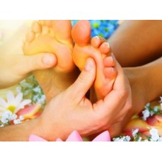 €29 Colour Reflexology Diploma Course