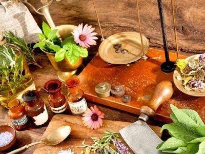 €29 Homeopathy Diploma Course