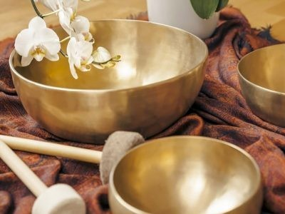 €29 Sound Therapy Diploma Course