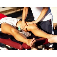 €29 Sports Massage Practitioner Course