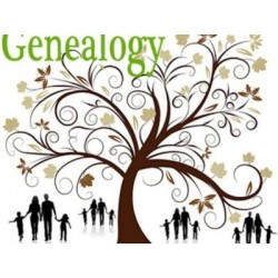 €29 Genealogy Diploma Course