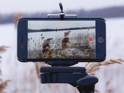 €29 Mobile Photography Diploma Course