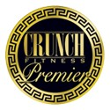 20% Discount Off any Crunch Fitness Gym inc. Peacock Health & Beauty Salon