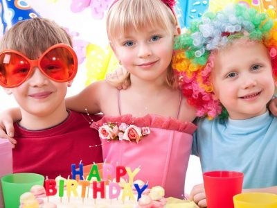 €29 Children's Party Planner Diploma Course