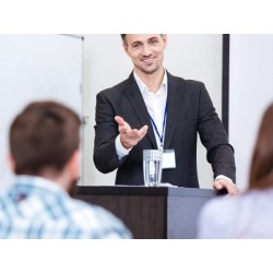 €29 Public Speaking Diploma Course