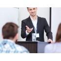 €29 Public Speaking Diploma Course
