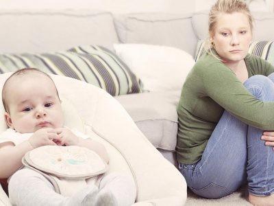 €29 Postnatal Depression Awareness Diploma Course