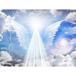 €29 Angel Healing Therapy Diploma Course
