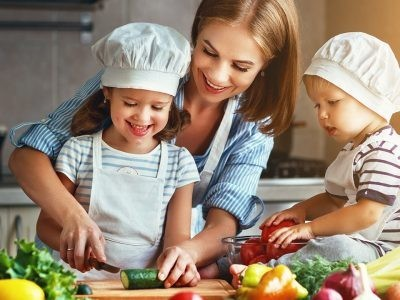€29 Child Nutrition Diploma Course