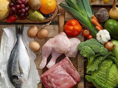 €29 Paleo Nutritionist Diploma Course
