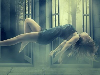 €29 Astral Projection Diploma Course