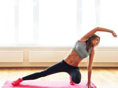€29 Yoga for Weight Loss Challenge Course
