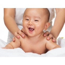 €29 Baby Massage Diploma Course