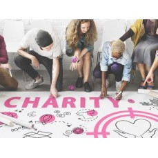 €29 Fundraising Diploma Course