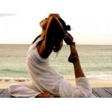 €29 Yoga Diploma Course